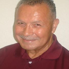 Richard (Rick) Froilán-Dávila, ACSW Ph.D