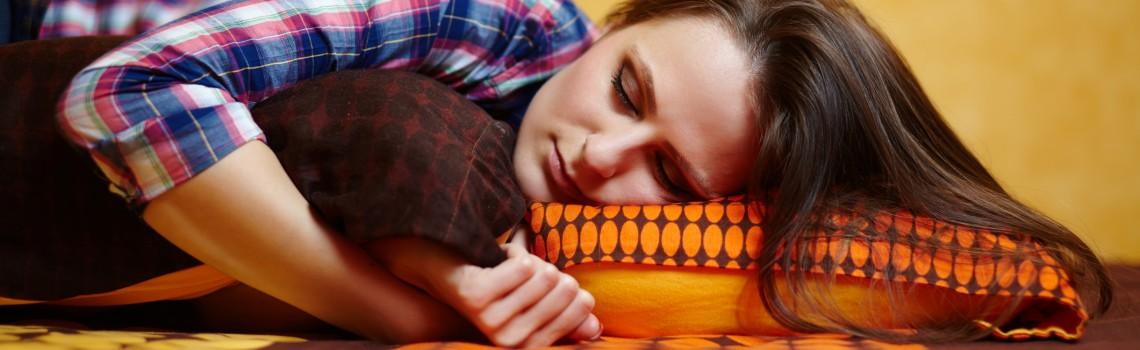 Substance Abuse and Sleep
